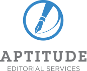 Aptitude Editorial Services